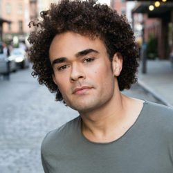 Image of cast member Andrew Chappelle
