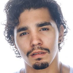 Image of cast member Anthony Lee Medina