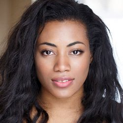 Image of cast member Brittany Campbell