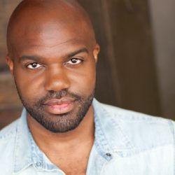 Image of cast member Carl Clemons-Hopkins