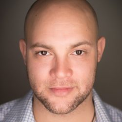 Image of cast member Gregory Treco