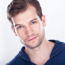 Image of cast member Ryan VanDenBoom