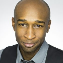 Image of cast member Donald Webber, Jr.