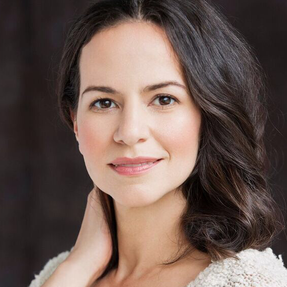 Image of Mandy Gonzalez