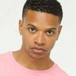 Image of cast member Willie Smith III