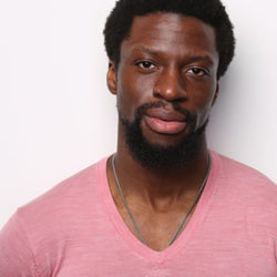 Image of cast member Michael Luwoye