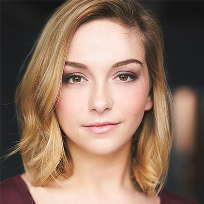 Image of Samantha Pollino