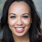 Image of cast member Courtney-Mae Briggs