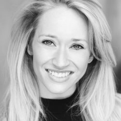 Image of cast member Kelly Downing