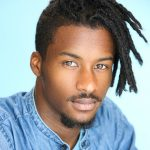 Image of cast member Elijah Malcomb