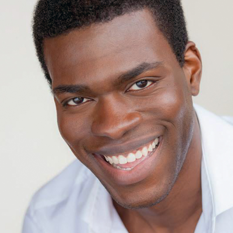 Image of Kyle Scatliffe