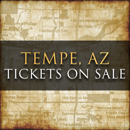 Image of Tempe Tickets Available Now