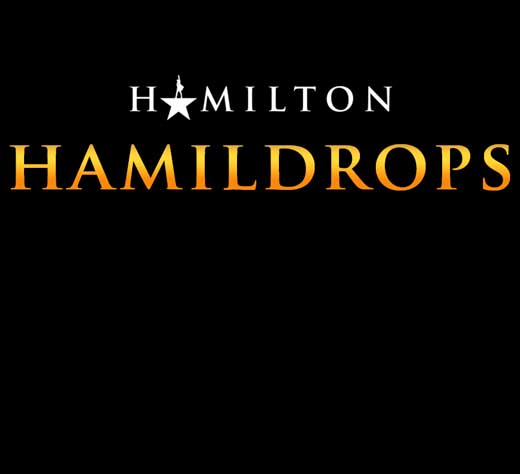 Image of Introducing HAMILDROPS