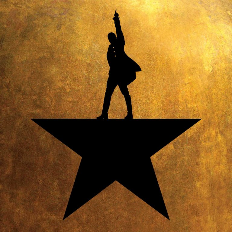 Image of Hamilton London welcomes new cast
