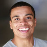 Image of cast member Jamaal Fields-Green