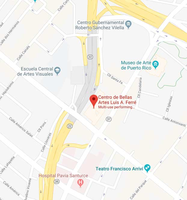 puerto-rico theater map image