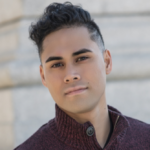 Image of cast member Andy Tofa