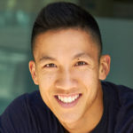 Image of cast member Brendon Chan