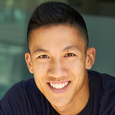 Image of Brendon Chan