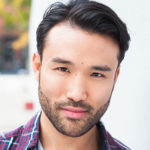 Image of cast member Marc delaCruz