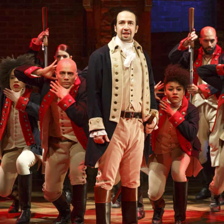 Image of Hamilton on our side: blockbuster musical announces Australian premiere