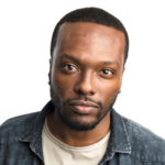 Image of cast member Desmond Sean Ellington