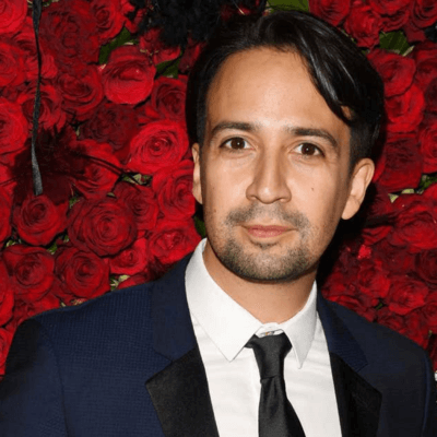 Image of My London: Lin-Manuel Miranda