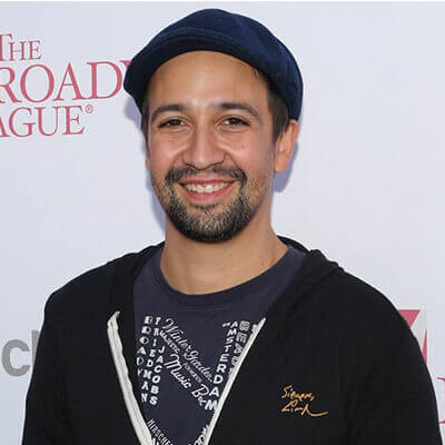 Image of Lin-Manuel Miranda Returns to <em>The Hamilcast</em> to Talk About the HAMILTON Film